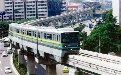 urban rail transit industry in china Global competitiveness in the rail and transit industry  and urban transit  and light rail lines, china is expected to account for more than half of global.